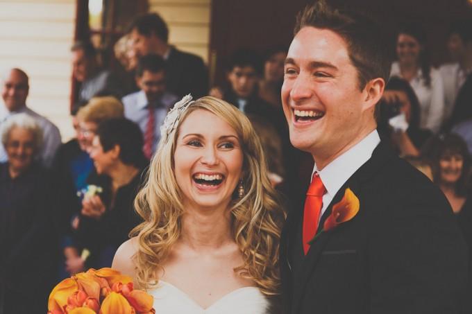 Mount Tamborine Wedding Photographers